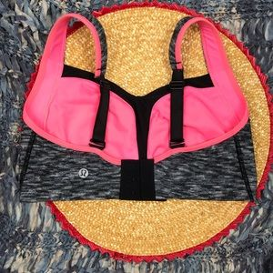 LuLuLemon Sports Bra 32DD